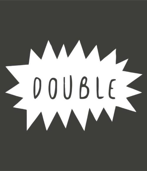 Best friend double Póló - Ha Friendship rajongó ezeket a pólókat tuti imádni fogod!
