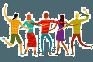 Barátság karkötő akció