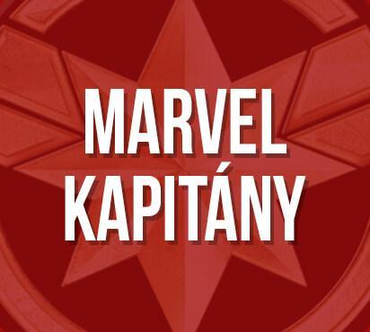 Marvel Pólók
