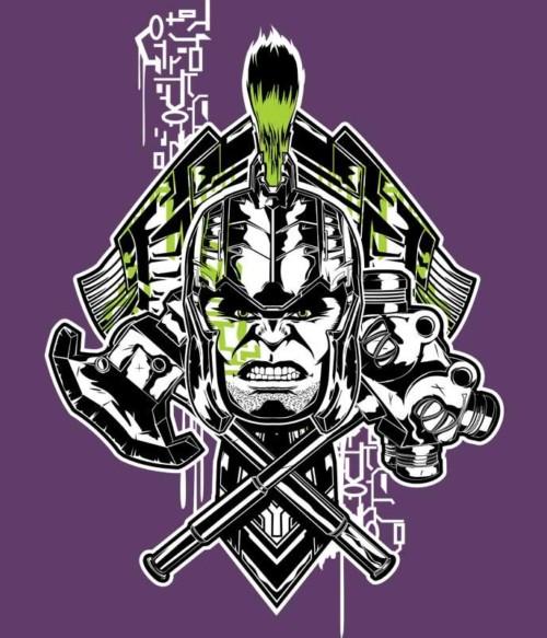 Hulk ragnarok Póló - Ha Hulk rajongó ezeket a pólókat tuti imádni fogod!