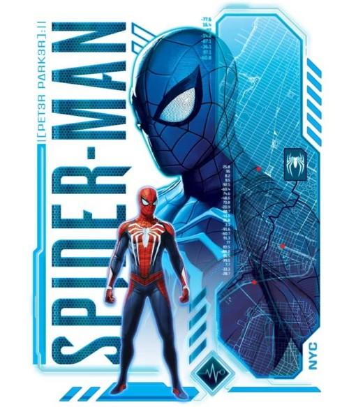 Peter Parker Póló - Ha Spiderman rajongó ezeket a pólókat tuti imádni fogod!