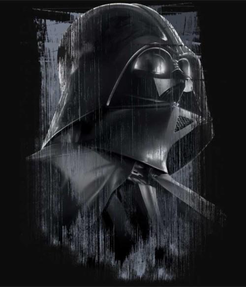 Darth Vader Grunge Póló - Ha Star Wars rajongó ezeket a pólókat tuti imádni fogod!