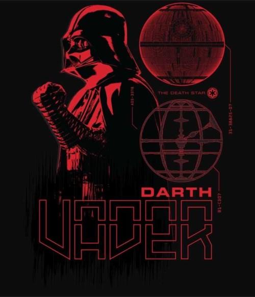 Red Darth Vader Póló - Ha Star Wars rajongó ezeket a pólókat tuti imádni fogod!