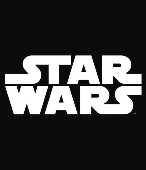 Star Wars Logo Póló - Ha Star Wars rajongó ezeket a pólókat tuti imádni fogod!