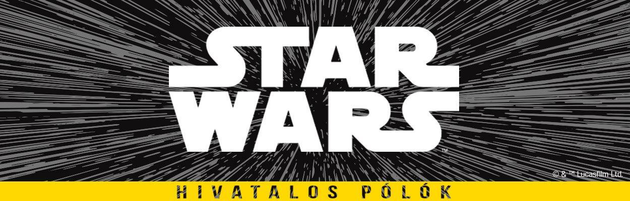 Star Wars Pólók