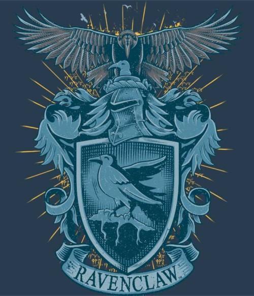 Ravenclaw Póló - Ha Harry Potter rajongó ezeket a pólókat tuti imádni fogod!