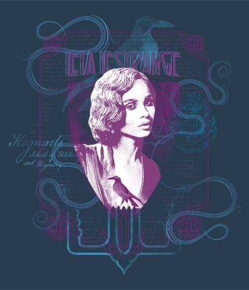 Leta Lestrange Póló - Ha Fantastic Beasts: The Crimes of Grindelwald rajongó ezeket a pólókat tuti imádni fogod!