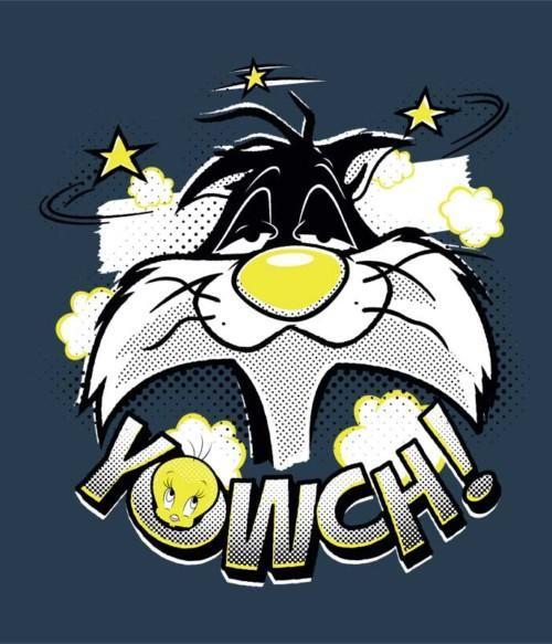 Yowch! Póló - Ha Looney Tunes rajongó ezeket a pólókat tuti imádni fogod!
