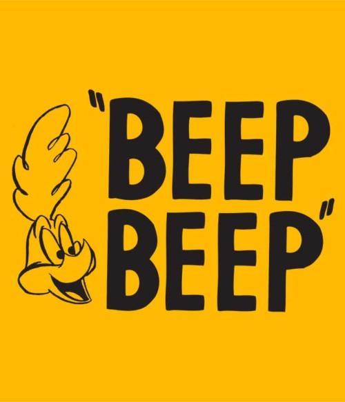 Beep Beep Póló - Ha Looney Tunes rajongó ezeket a pólókat tuti imádni fogod!