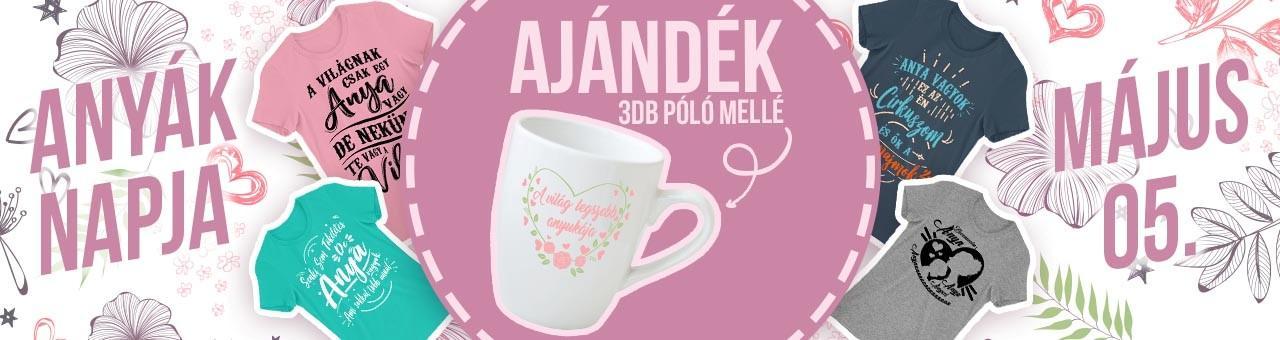 2019 - Anyák napja