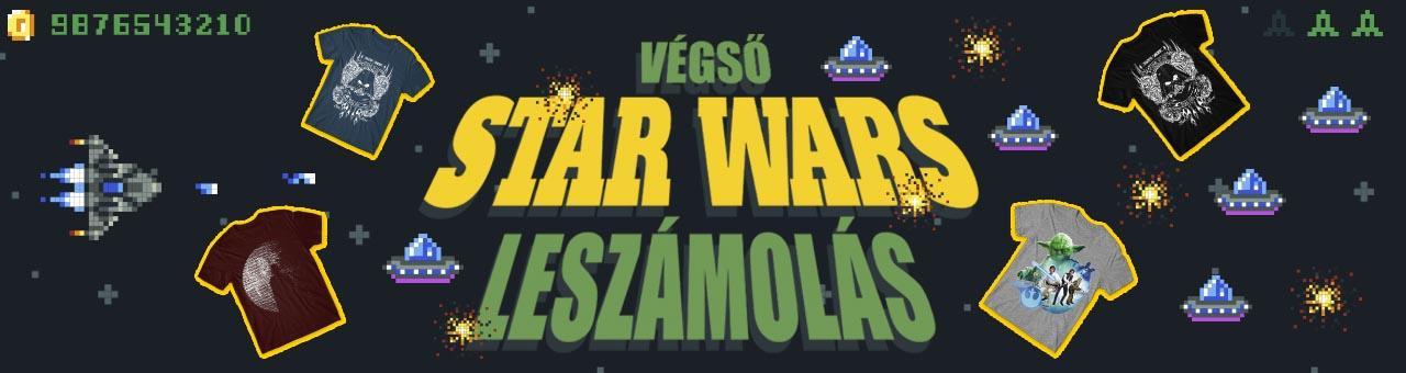 Star Wars leszámolás - A végső felvonás - 2019