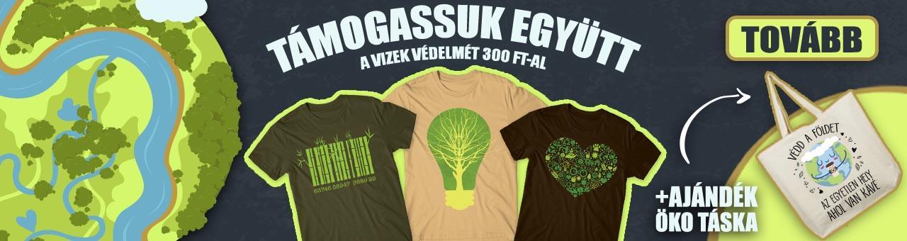 PamutLabor - Egyedi pólók