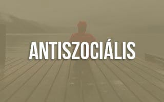 Antiszociális