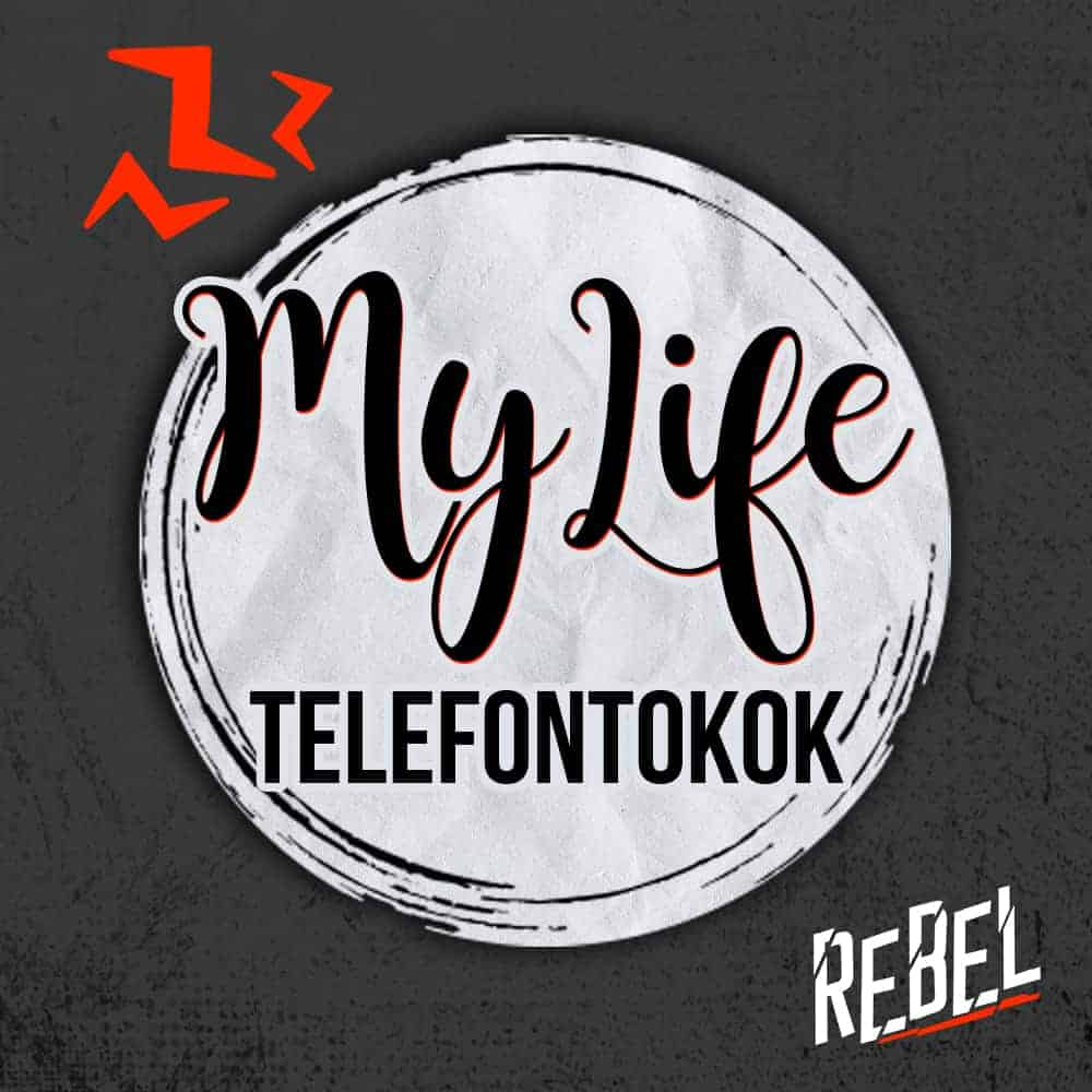 MyLife Telefontokok