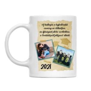 Ballagás - 2021
