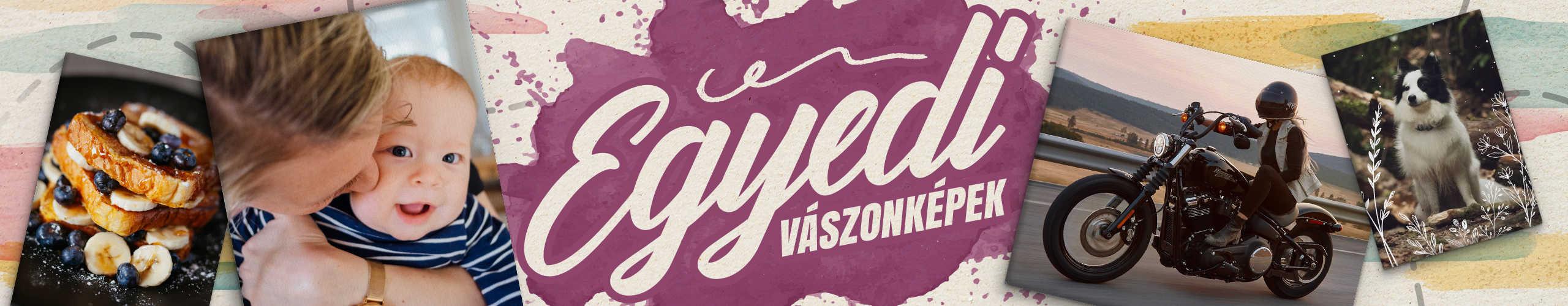 Egyedi vászonkép Pamutlabor